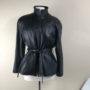 Wilson's Leather Thinsulate Jacket